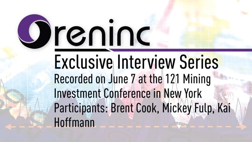 Exclusive Interview with Brent Cook & Mickey Fulp