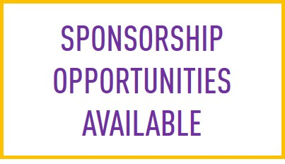 Sponsorship Opportunities Available