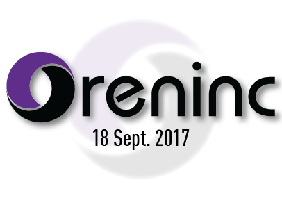 Oreninc Index Update: September 18, 2017