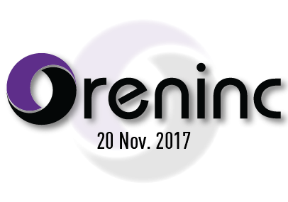 Oreninc Index Update: November 20th, 2017