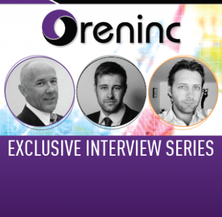 Oreninc: Interview Session with Mickey Fulp - Episode 17