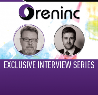 Oreninc Podcast Series with David Erfle #1