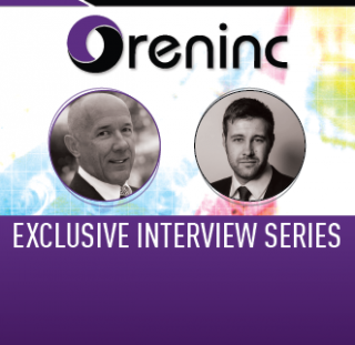 Oreninc: Interview Session with Mickey Fulp - Episode 20 live from PDAC 2018