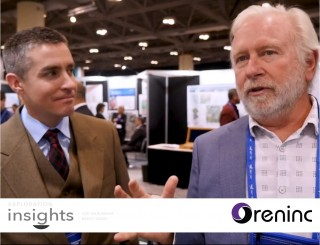 PDAC 2018: Brent Cook talks rocks with Morgan Poliquin, Almadex Minerals (TSX-V: AMZ)