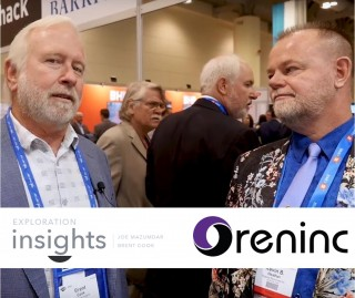 PDAC 2018: Brent Cook talks rocks with Kevin Heather, Regulus Resources