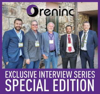 Oreninc Interview: Special Edition