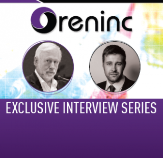 Oreninc Podcast Series: Brent Cook of Exploration Insights