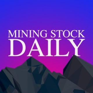Interview with Trevor Hall of Mining Stock Daily